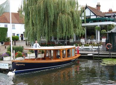 Maidenhead Towns Amp Villages In Maidenhead Windsor And