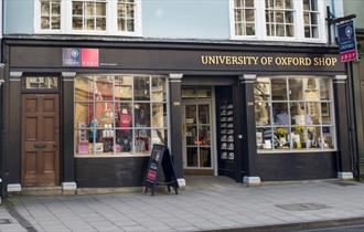 University of Oxford Shop