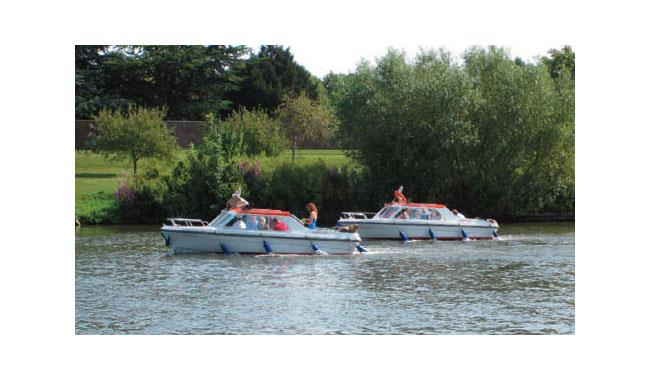Ditton Cruisers