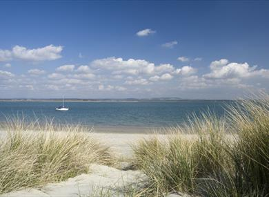 East Head, credit National Trust Images