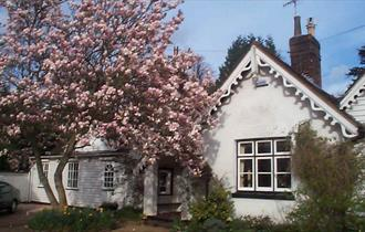 Ford Cottage Self Catering