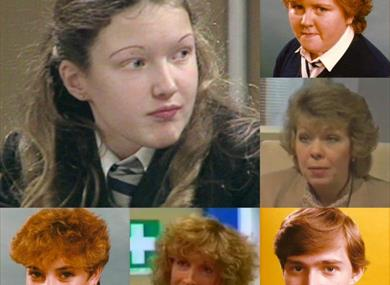 Cast and Crew celebrate 40 years of Grange Hill