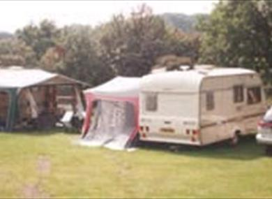 Heaven Farm Caravan_&_Camping,sussex,uckfield