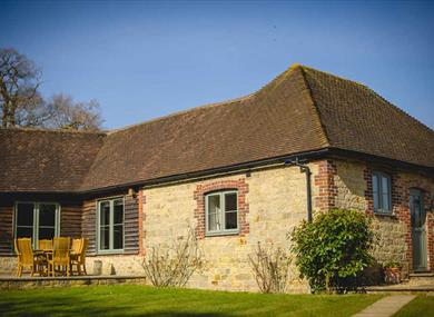 Cowdray Park Holiday Cottages
