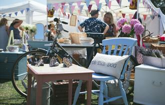 Hop Farm Vintage Fair