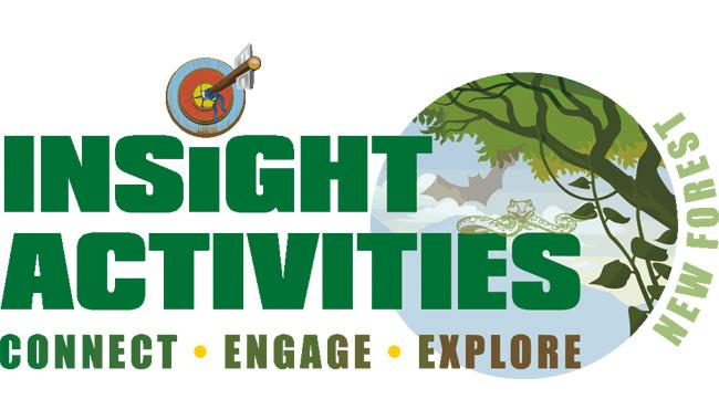 Insight Activities Archery New Forest