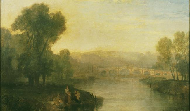 Turner in Surrey