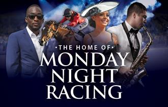 Evening Racing - Monday Night Series at Royal Windsor Racecourse