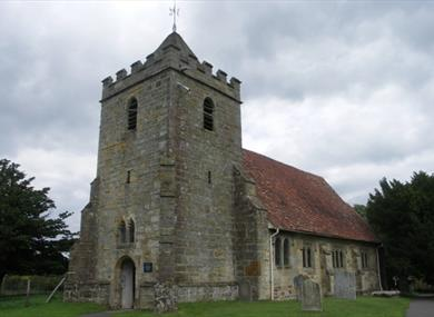 St. Thomas a Becket Church