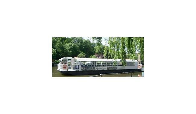Kentish Lady - Hire Cruisers Ltd