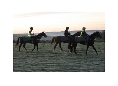 Lambourn Trainers Association