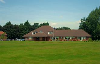 Maidenhead Golf Club Clubhouse