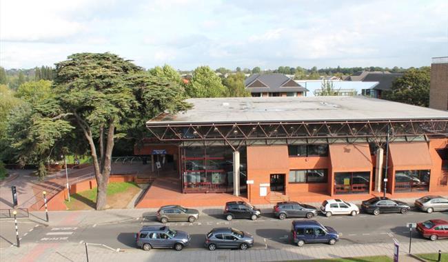 Maidenhead Food Bank