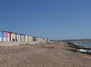 Milford-on-Sea