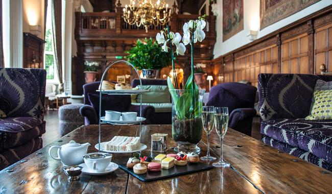 Mother's Day Afternoon Tea – 22nd March