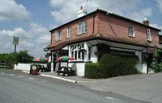 Mucky Duck Inn,sussex,horsham,tismans_green