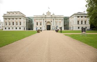 FUN FOR ALL AGES AT THE NATIONAL MARITIME MUSEUM, GREENWICH