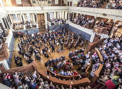 Oxford Philharmonic Orchestra