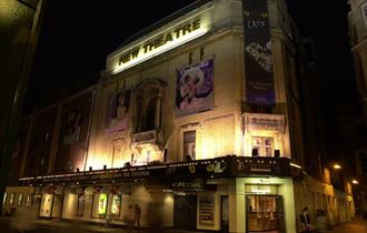 New Theatre Oxford