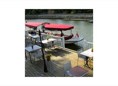 Oxford River Cruises