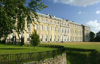 Petworth House Guided Tours