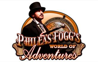 Phileas Foggs World of Adventures