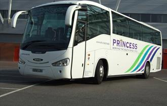 Princess Coaches