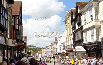Events in Guildford