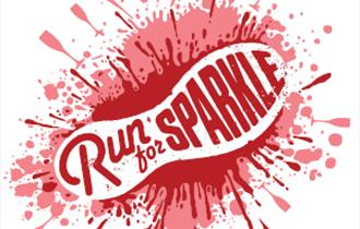 Run for Sparkle Reading