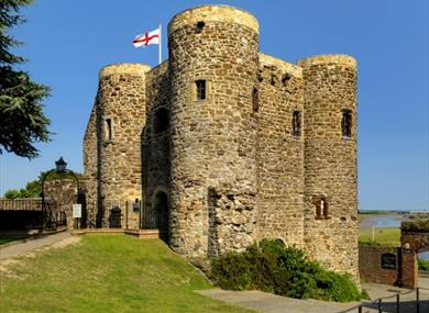 Rye Castle (The Ypres Tower)