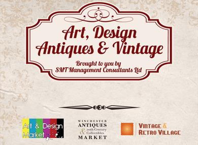 Antique, Collectibles Vintage and Retro Market