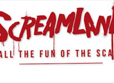 Screamland at Dreamland