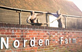 Norden Farm Centre for the Arts