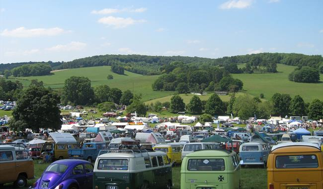 VW Owners Rally