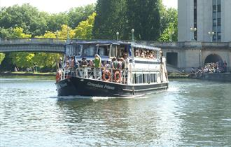 Thames Rivercruise Ltd.