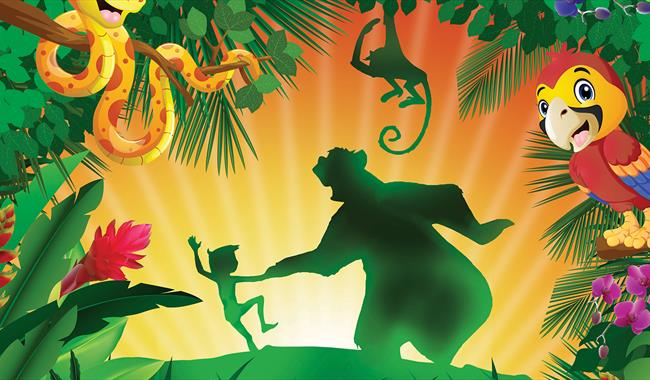 The Jungle Book at the Theatre Royal Winchester