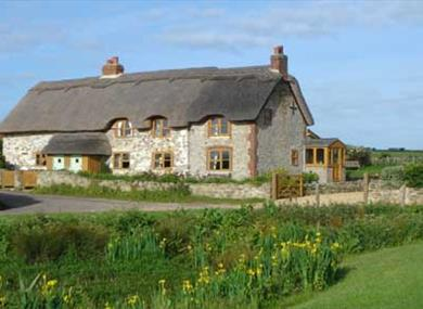 Thorncross Farm - Rose & Pool Cottages