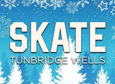 SKATE Tunbridge Wells
