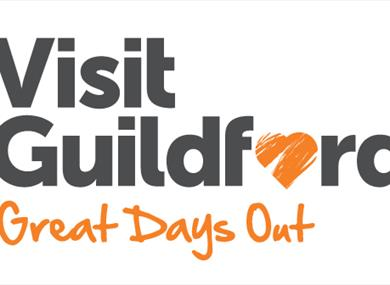 Visit Guildford Great Days Out logo