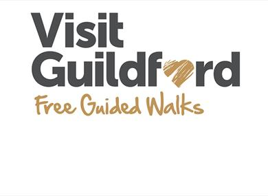 Georgian Guildford free guided walk