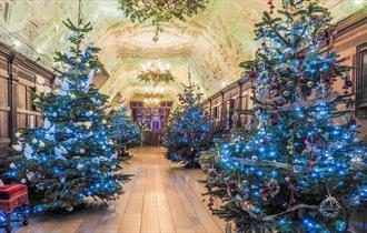 Christmas at Hever Castle (select dates)