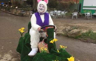 Easter Fun And Frolics