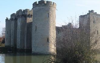What's on this week at Bodiam Castle?