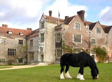Regency Week at Chawton House Library