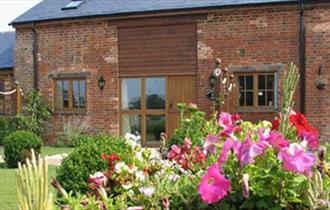 Grange Farm Country Cottages