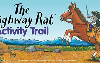 The Highway Rat Activity Trails