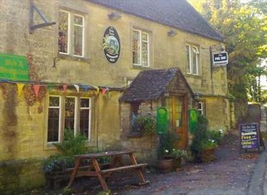 The Fox Inn (Great Barrington)
