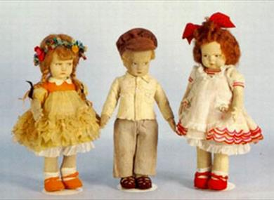 Lilliput Antique Doll & Toy Museum