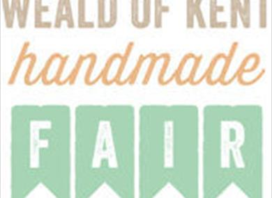 Weald of Kent Craft & Design Show