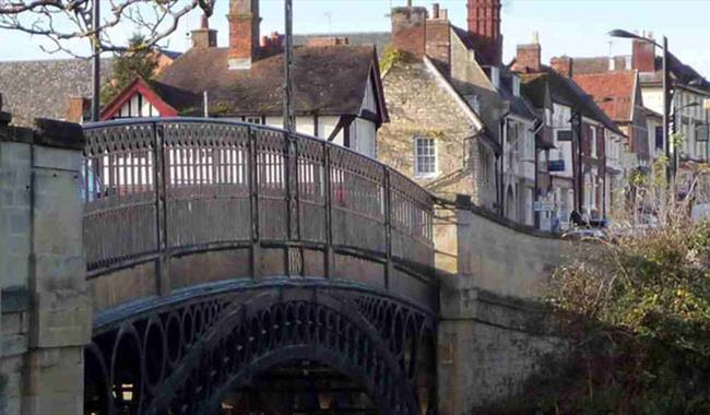 Newport Pagnell - Towns & Villages in Newport Pagnell ...